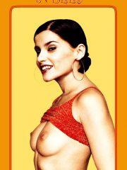 Nelly Furtado Naked Celebritys image 13