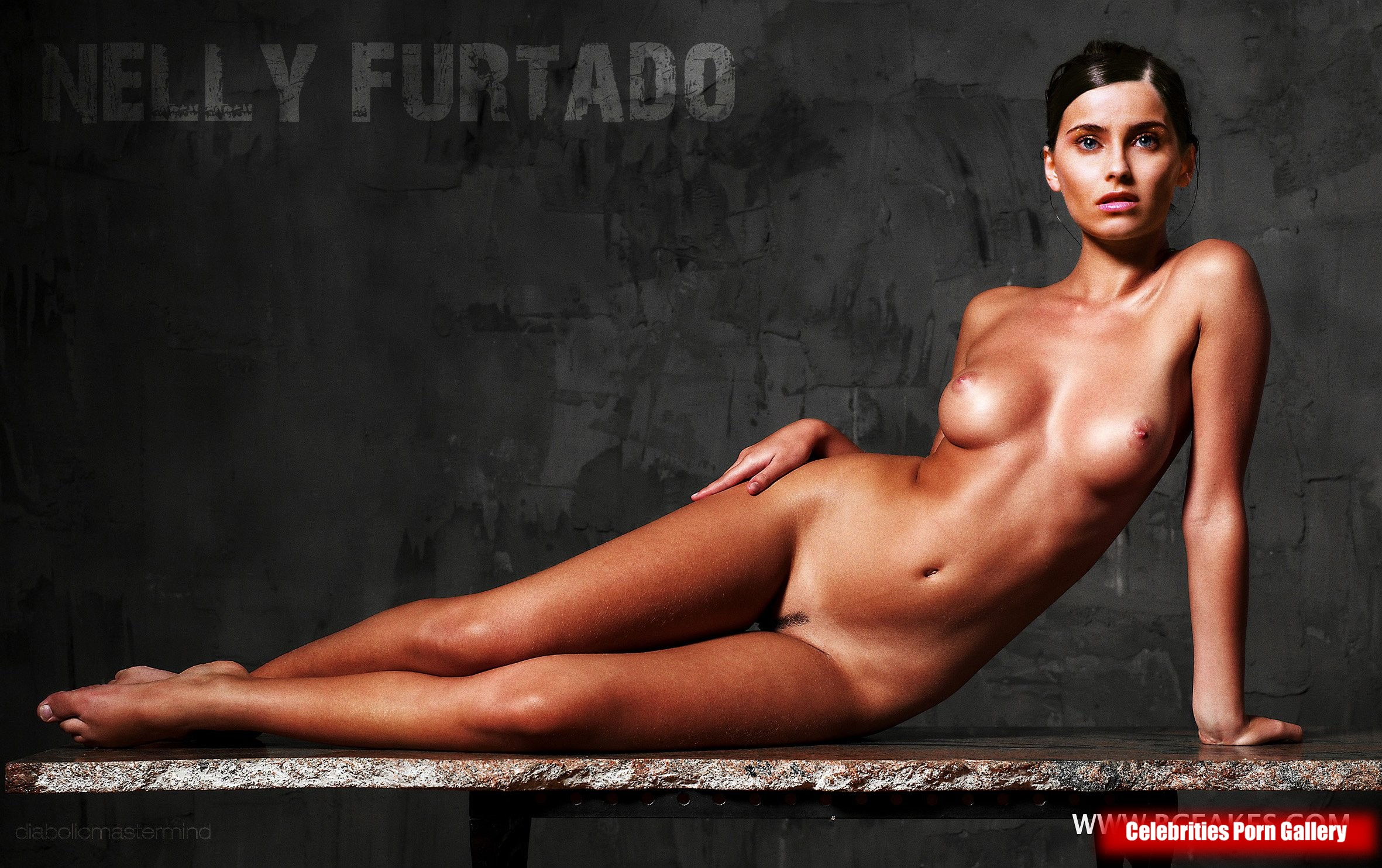 Nelly furtado naked pictures opinion