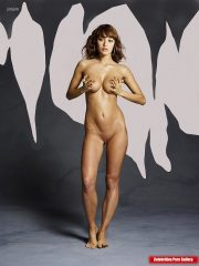 Olga Kurylenko Famous Nudes