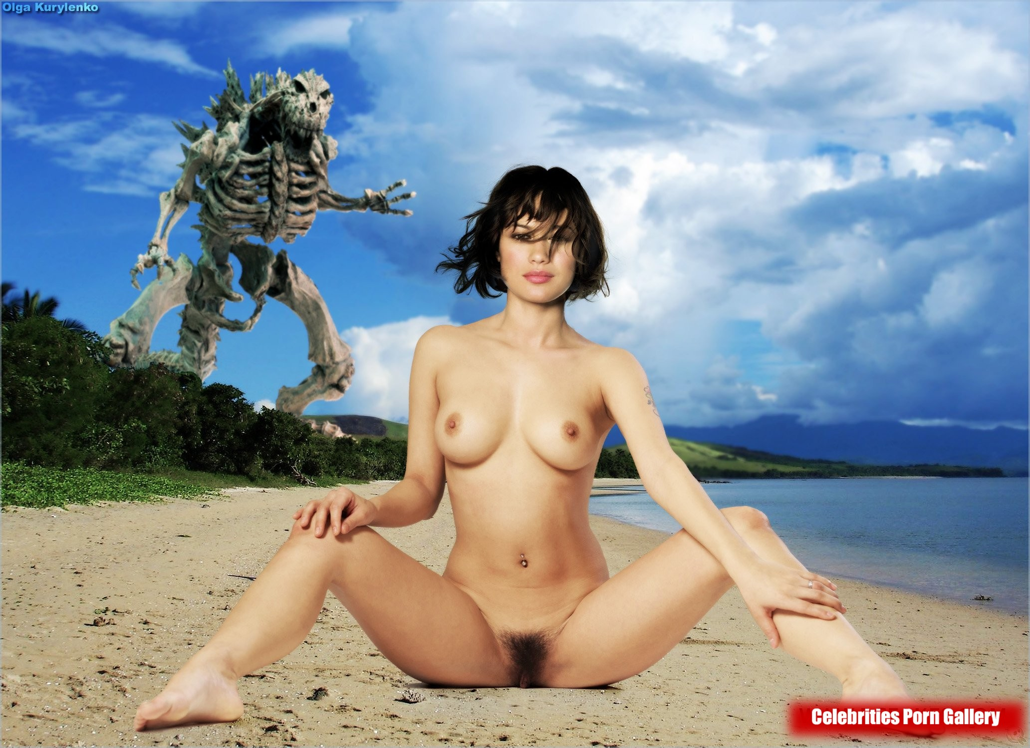 Ольга дыховичная порно