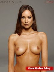 Olivia Wilde Newest Celebrity Nudes