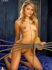 Olsen Twins naked celebrity pictures