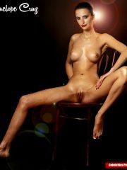 Penélope Cruz Free Nude Celebs