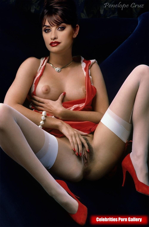 Penelope Cruz Porn