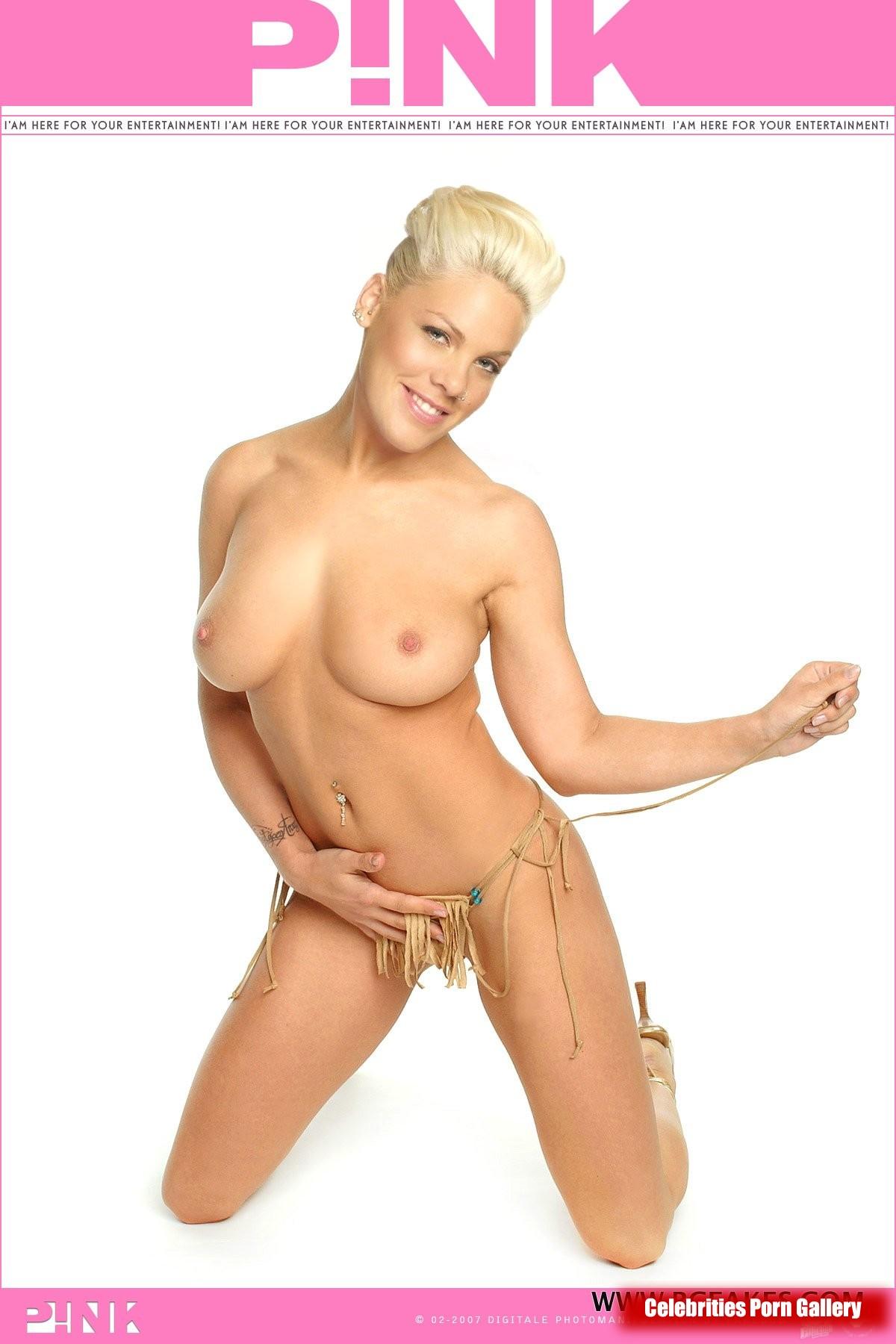 Porno Pink
