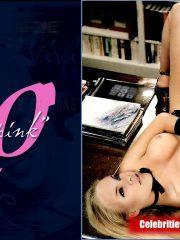 Pink Nude Celeb