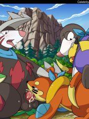 Pokemon Nude Celeb image 20