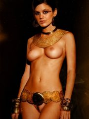Rachel Bilson Naked Celebrity Pics image 12