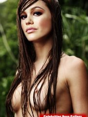 Rachel Bilson Real Celebrity Nude