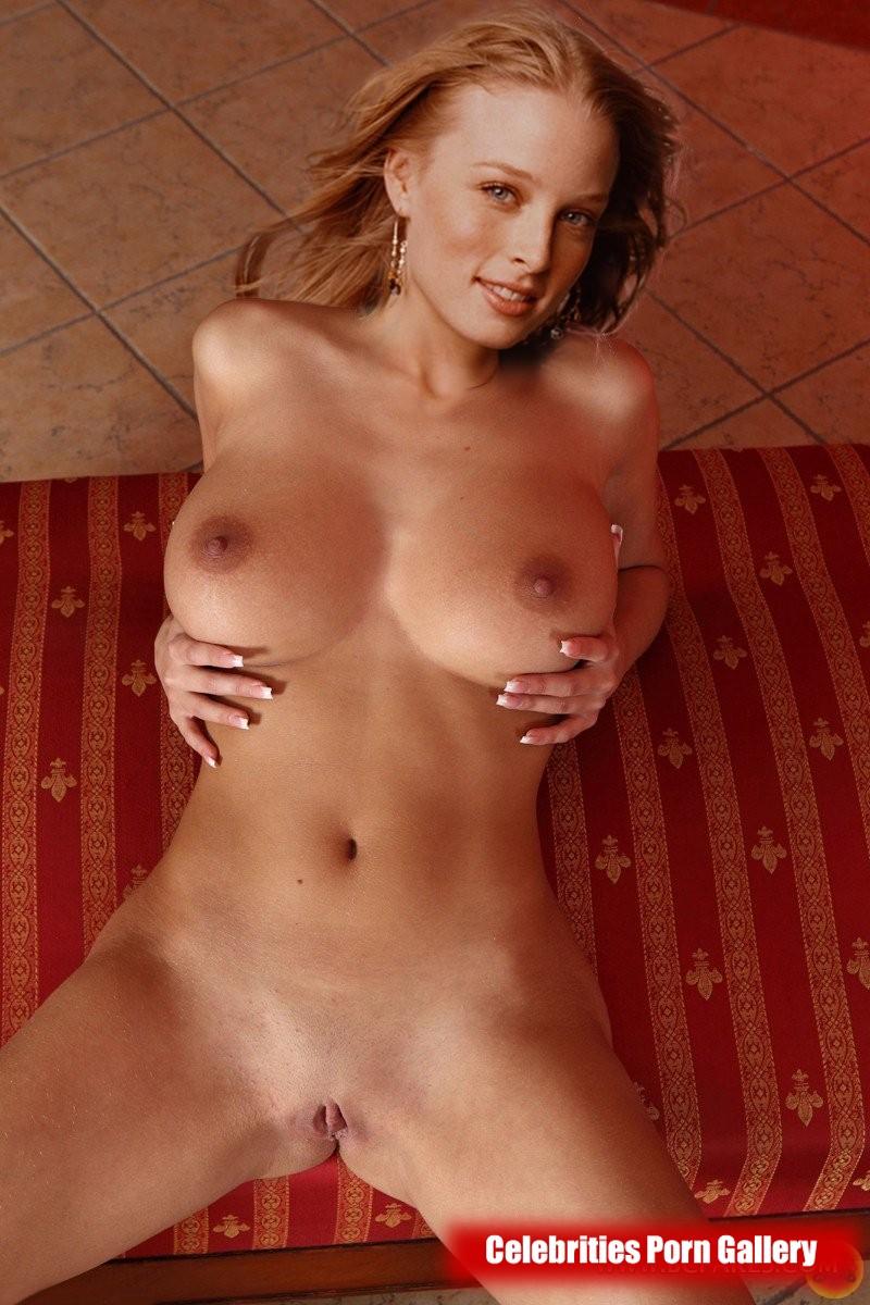 Rachel ticotin nude