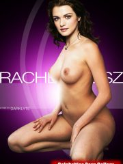 Rachel Weisz Best Celebrity Nude