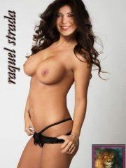 Raquel Strada nude celebs