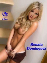 Renata Dominguez Famous Nudes image 2