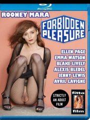 Rooney Mara nude celebs