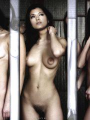 Rose McGowan Naked Celebrity Pics image 3