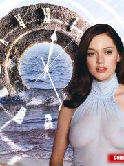 Rose McGowan Newest Celebrity Nudes image 13