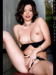 Rose McGowan Hot Naked Celebs image 16