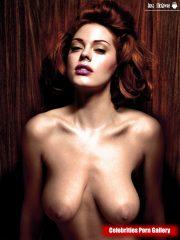 Rose McGowan Celebs Naked image 18