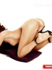 Rose McGowan Celebrity Leaked Nude Photos image 22
