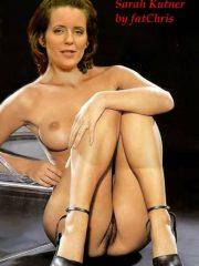 Sarah Kuttner Celebrity Leaked Nude Photos image 28