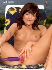 Sarah Kuttner Free Nude Celebs image 5
