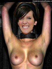 Sarah Kuttner Celebrity Leaked Nude Photos image 9