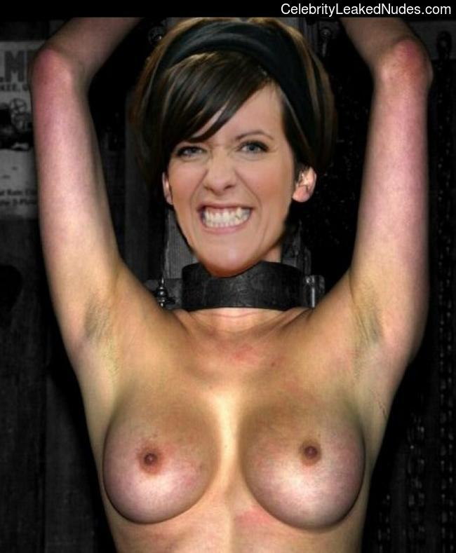 Sarah Kuttner  nackt
