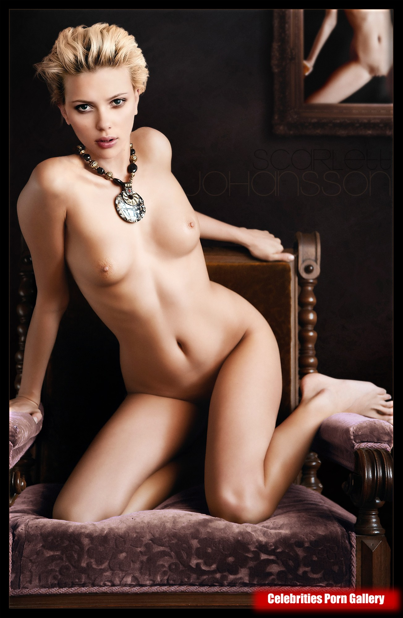 фото эротические интимные скарлетт йохансон