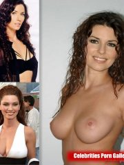 Shania Twain Celebrity Nude Pics