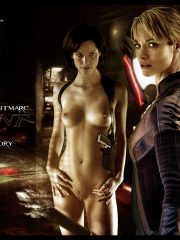 Sienna Guillory Hot Naked Celebs