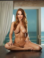 Simone Simons celebrity naked