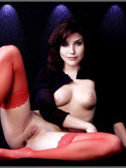 Sophia Bush Naked Celebrity Pics image 2