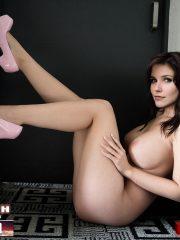 Sophia Bush Celebrity Leaked Nude Photos image 4