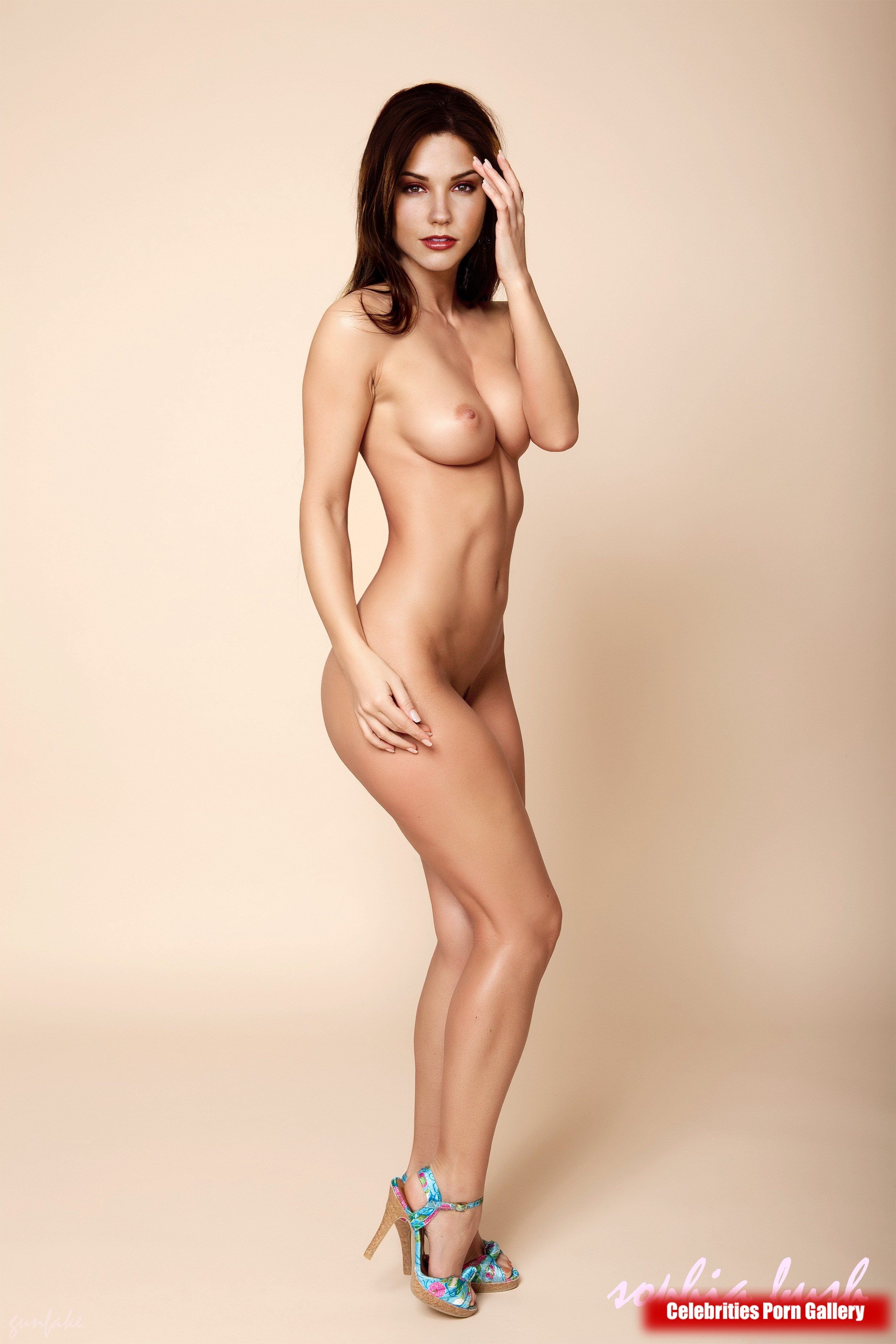 Lily allen sexy naked
