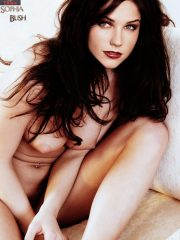 Sophia Bush Best Celebrity Nude image 27
