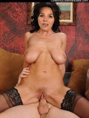 Sophie Le Saint nude celebs