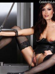 Summer Glau Celebrity Leaked Nude Photos image 12