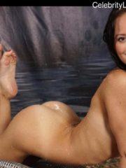 Summer Glau Nude Celeb Pics image 8