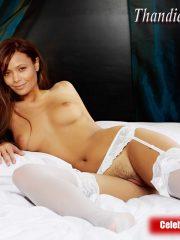 Thandie Newton Nude Celeb image 7