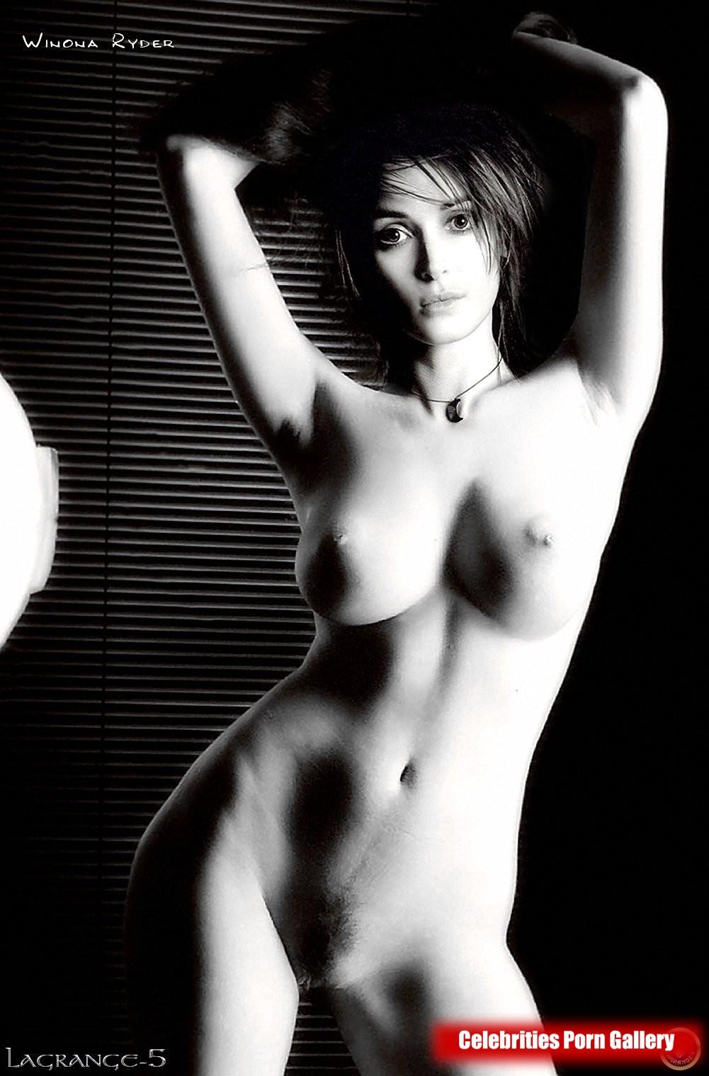 вайнона райдер эротические фото секрет