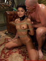 Zendaya Coleman Nude Celebrity Pictures image 4