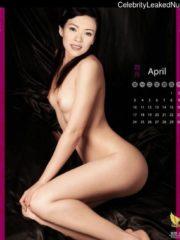 Zhang Ziyi Naked Celebrity Pics image 1