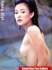 Zhang Ziyi Free nude Celebrities