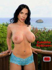 Zuleikha Robinson nude celebs