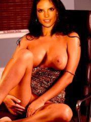 Alessandra Ambrósio Naked Celebrity Pics image 3