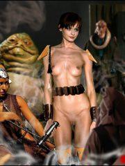 Alexis Bledel Free Nude Celebs