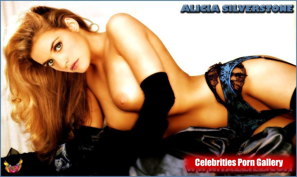 Alicia silverstone sexy bits