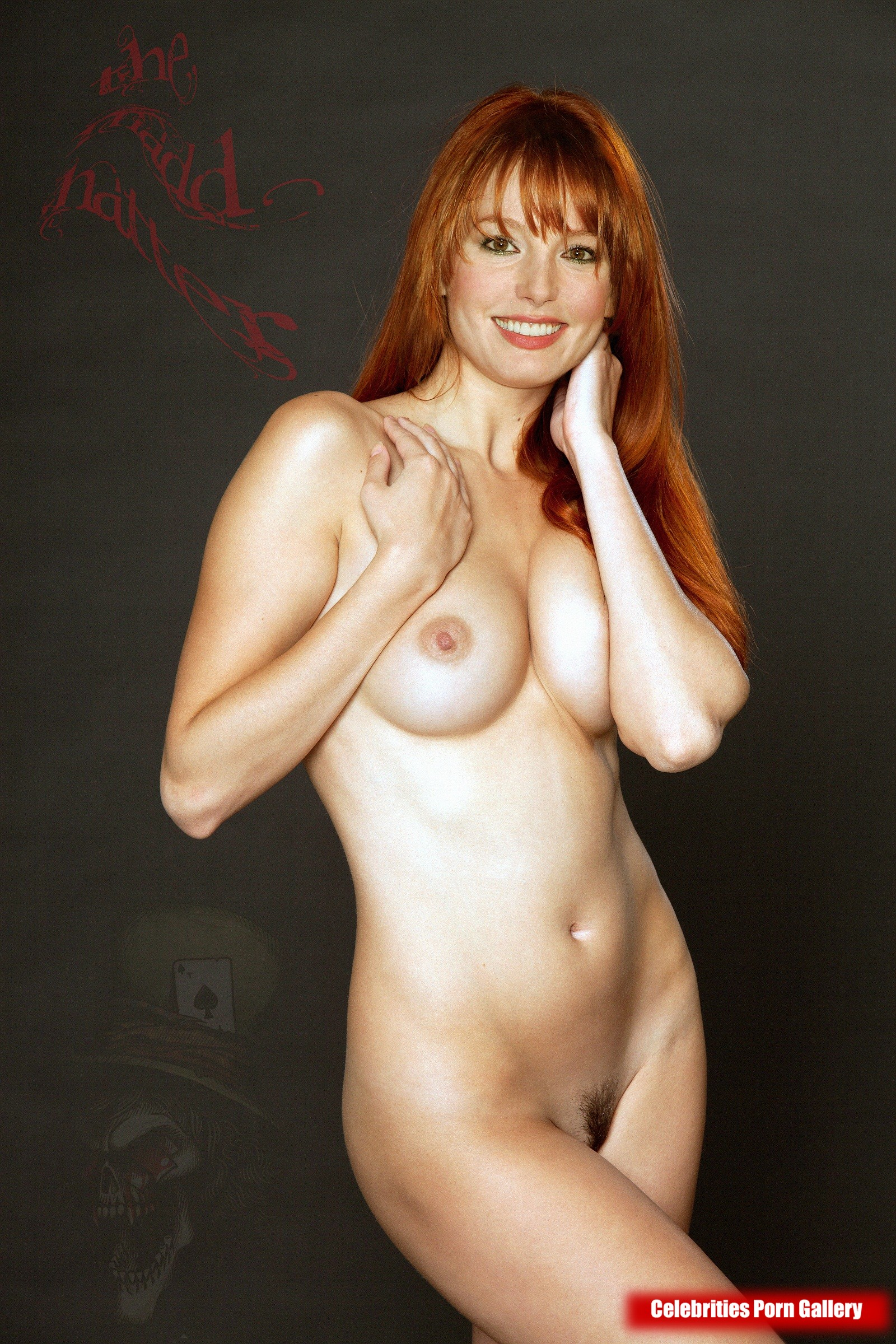 Pictures Of Alicia Witt