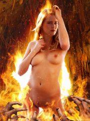 Alison Lohman Celeb Nude