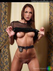 Amanda Righetti Nude Celeb image 3